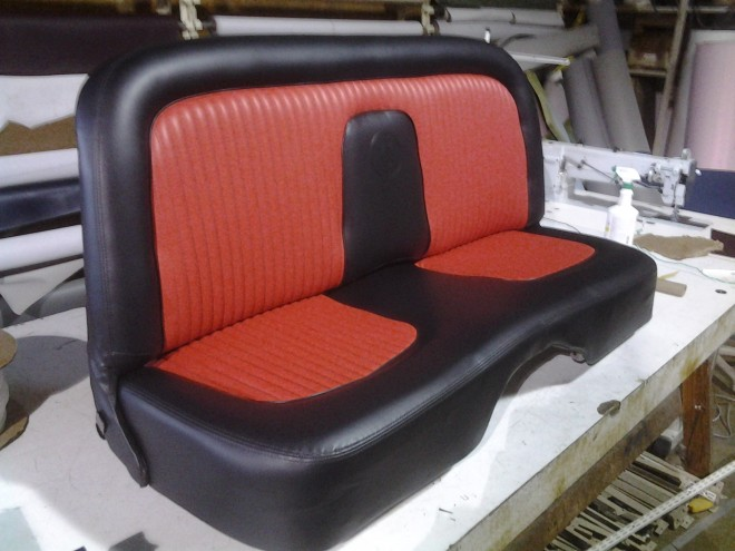 Your Dream. Our Work. - Seatco does incredible auto interior work.