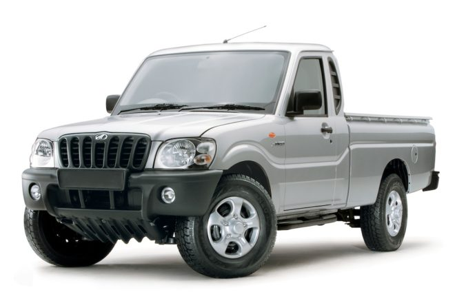 Mahindra - Seatco, nationally famous for the work it does on convertible tops, is ready to help you.