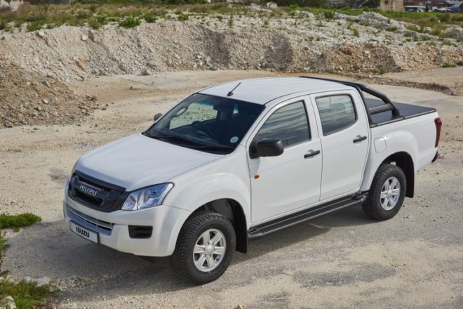 The Bakkie - Go to Seatco for convertible tops